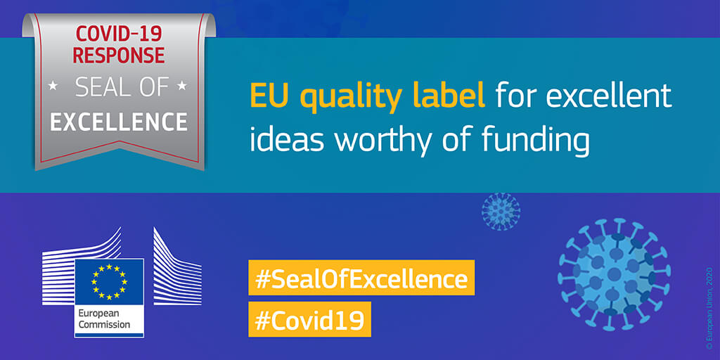 EU - Seal Of Excellence